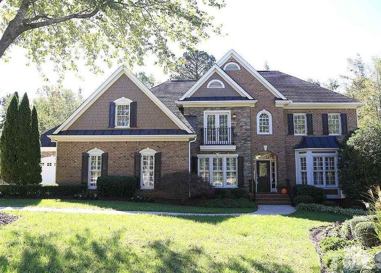 9509 Swepstone Lane Raleigh, NC 27615