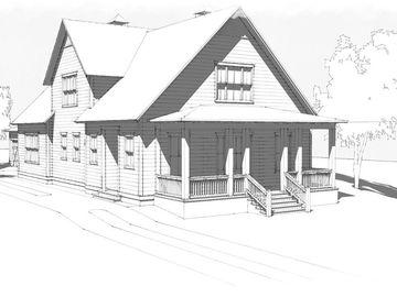 110 Newman Street Greenville, SC 29601 - Image
