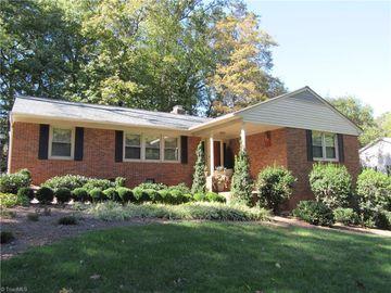 1503 Ilchester Drive Greensboro, NC 27408 - Image 1