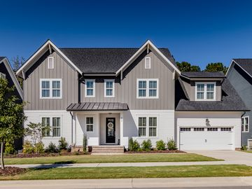 833 Rambling Oaks Lane Holly Springs, NC 27540 - Image 1