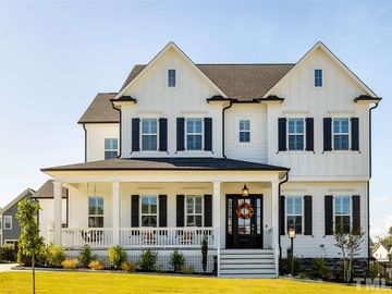 101 Splendid Oak Court Holly Springs, NC 27540 - Image 1