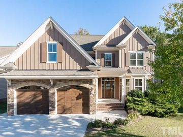 5632 Clearsprings Drive Wake Forest, NC 27587 - Image 1