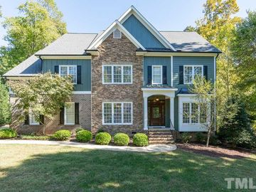 8508 Windsong Valley Drive Wake Forest, NC 27587 - Image 1
