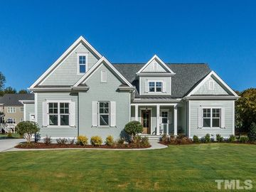 1404 Reservoir View Lane Wake Forest, NC 27587 - Image