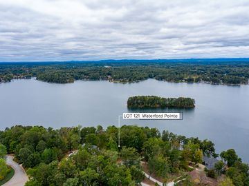 000 Hillview Dr/ Lot 121 Waterford Pointe Seneca, SC 29672 - Image 1