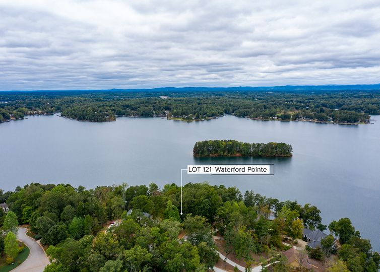 000 Hillview Dr/ Lot 121 Waterford Pointe Seneca, SC 29672
