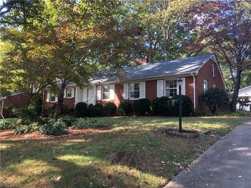 206 Woodhaven Drive Lexington, NC 27292 - Image 1