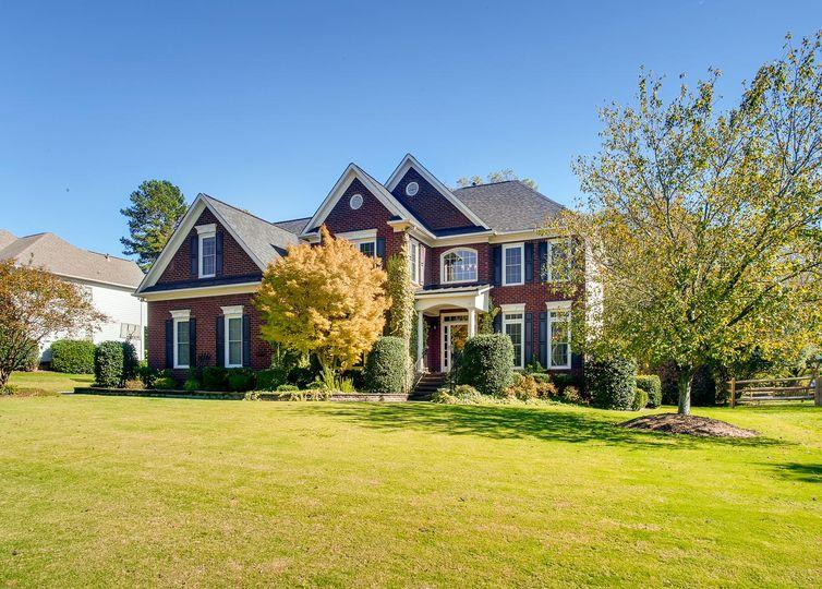 3346 Savannah Hills Drive Matthews, NC 28105