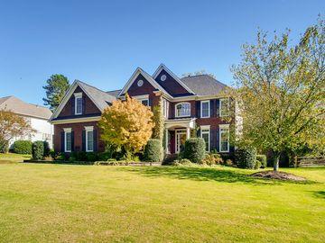 3346 Savannah Hills Drive Matthews, NC 28105 - Image 1