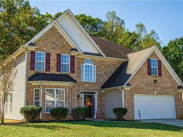 810 Croftwood Drive Gibsonville, NC 27249 - Image 1