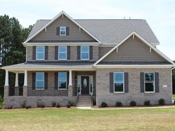7610 Mary Ellen Court Greensboro, NC 27409 - Image