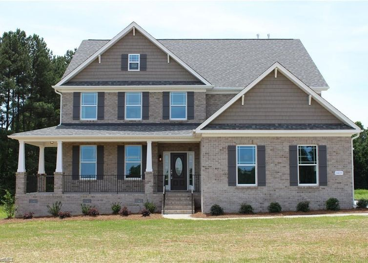 7610 Mary Ellen Court Greensboro, NC 27409