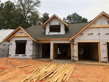 307 Chillington Road Greensboro, NC 27455 - Image