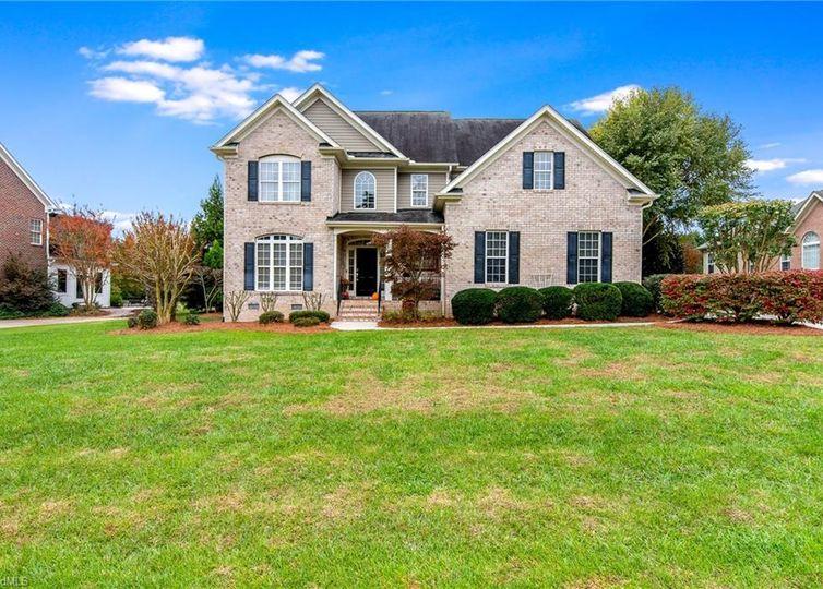 2187 Meadow Run Drive Greensboro, NC 27455