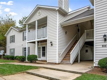 803 Moultrie Court Greensboro, NC 27409 - Image 1