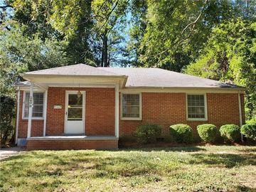 2409 Dellwood Drive Greensboro, NC 27408 - Image 1