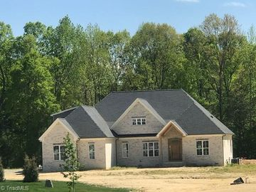 8501 Kennedy Kelly Court Oak Ridge, NC 27310 - Image