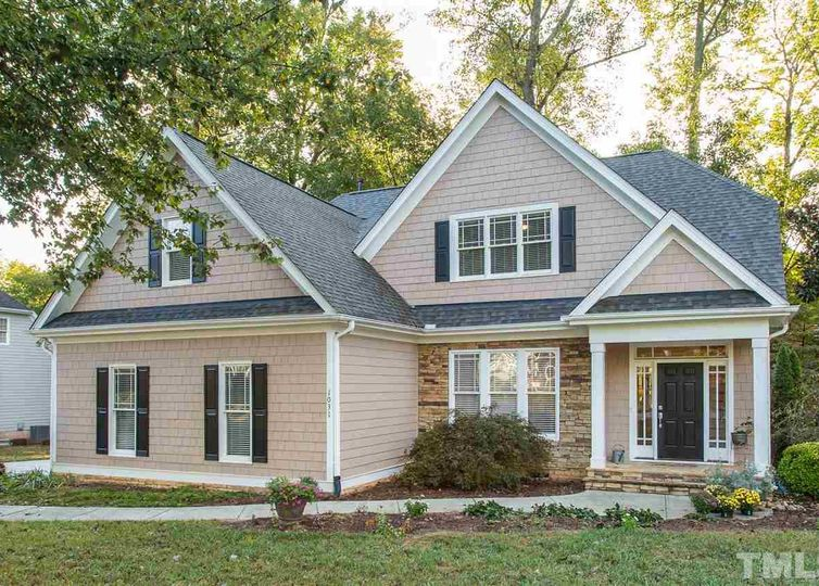 1031 Federal House Avenue Wake Forest, NC 27587