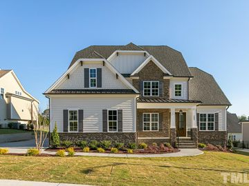 1504 Margrave Drive Wake Forest, NC 27587 - Image 1