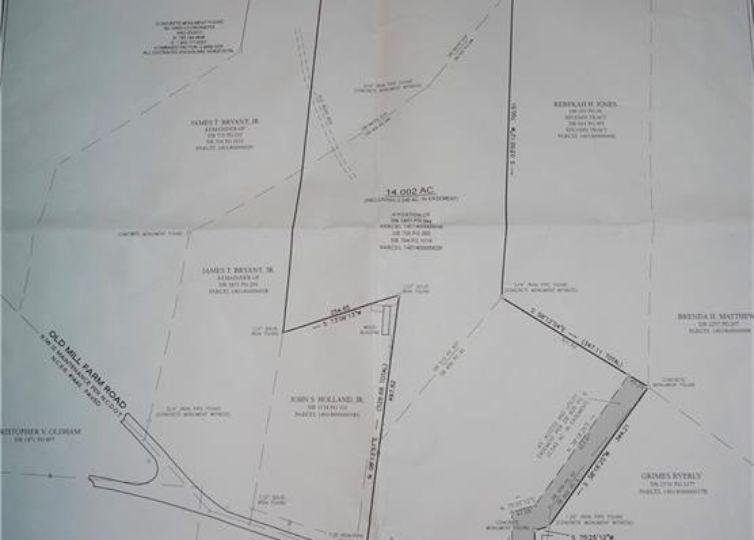 0 Friendship Church Road Lexington, NC 27295