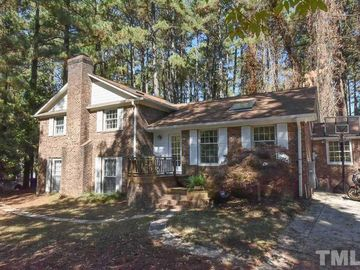 2437 Sedgefield Drive Chapel Hill, NC 27514 - Image 1