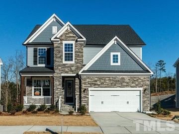 212 Moore Hill Way Holly Springs, NC 27540 - Image 1