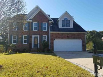 106 Creek Park Drive Cary, NC 27513 - Image 1