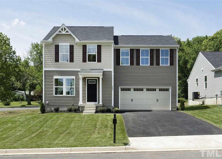 1503 Bridgewater Drive Durham, NC 27704