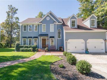 1617 Deercroft Court Greensboro, NC 27407 - Image 1