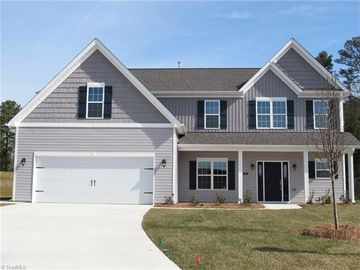 218 Sand Hill Drive Lexington, NC 27295 - Image 1