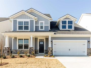 6616 Penfield Street Wake Forest, NC 27587 - Image