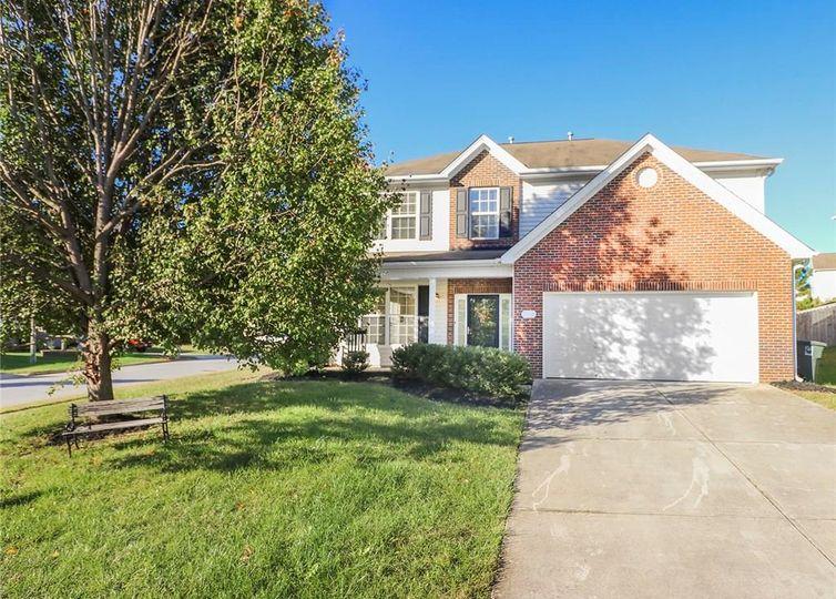 2716 Leafmore Drive Greensboro, NC 27407