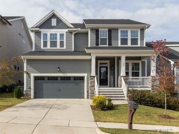 92 Shady Oak Trail Chapel Hill, NC 27516 - Image 1