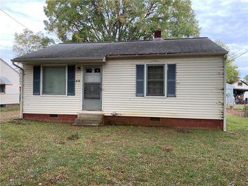 816 Vanderford Street Burlington, NC 27215 - Image 1