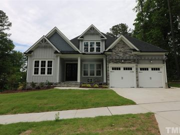 201 Stone Park Drive Wake Forest, NC 27587 - Image 1