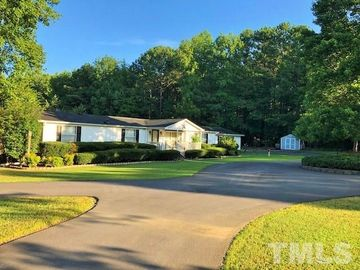 6111 Nc 96 Highway Youngsville, NC 27596 - Image 1
