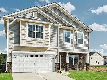358 Spaulding Street Burlington, NC 27215 - Image 1