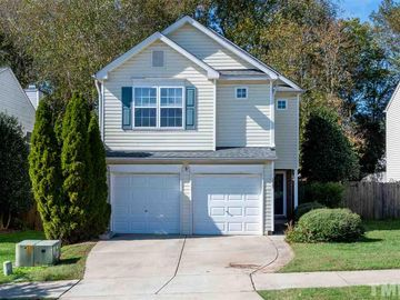 133 Lacombe Court Holly Springs, NC 27540 - Image 1