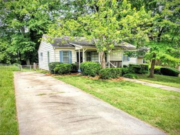 1103 Tabor Street High Point, NC 27262 - Image 1