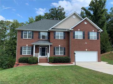 7714 Mcadams Court Greensboro, NC 27409 - Image 1