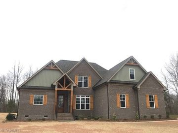 8305 Poplar Bluff Drive Stokesdale, NC 27357 - Image