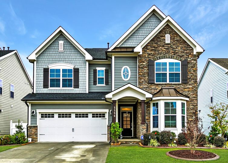 3356 Mountain Hill Drive Wake Forest, NC 27587