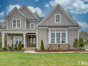 1513 Margrave Drive Wake Forest, NC 27587 - Image 1