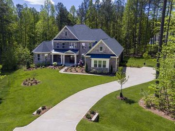 7604 Carrick Hill Court Wake Forest, NC 27587 - Image 1