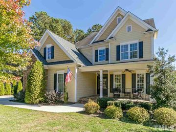 1020 Wood Poppy Street Wake Forest, NC 27587 - Image 1