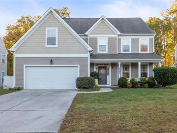 4306 Pepperbush Drive Greensboro, NC 27405 - Image 1