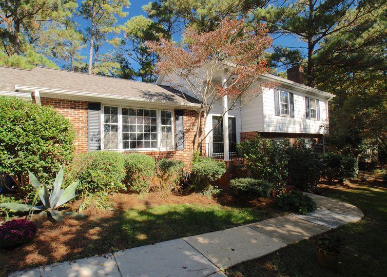 3613 Eden Croft Drive Raleigh, NC 27612