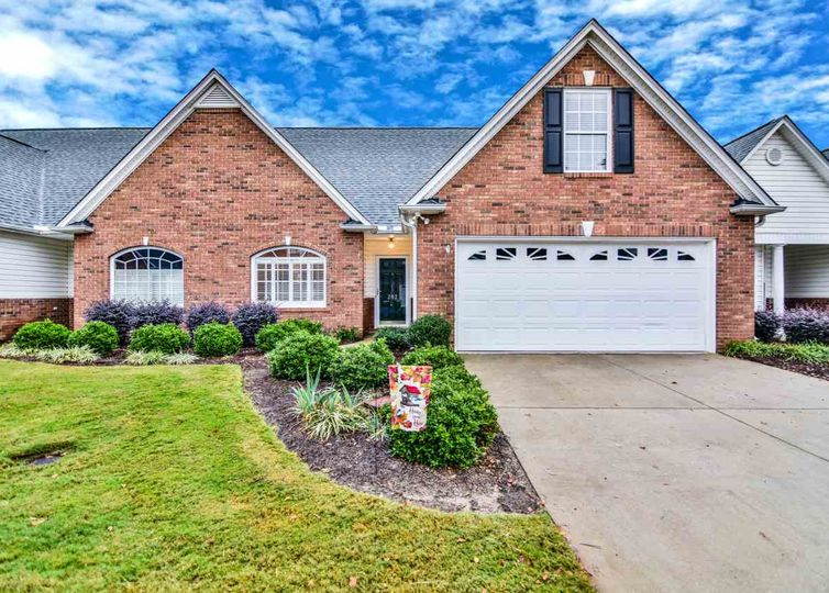 202 Boothbay Simpsonville, SC 29681