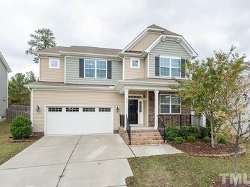 320 Holly Blossom Drive Durham, NC 27703 - Image 1