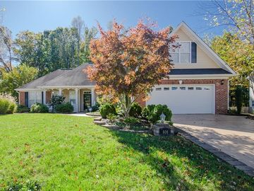 808 Croftwood Drive Gibsonville, NC 27249 - Image 1